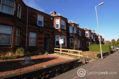 Property to rent in Barbadoes Road, Kilmarnock