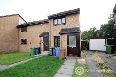 Property to rent in Millhouse Drive, Glasgow