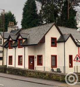 Property to rent in Glasgow Road Blanefield
