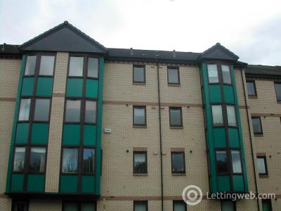 Property to rent in Rutland Court, Glasgow