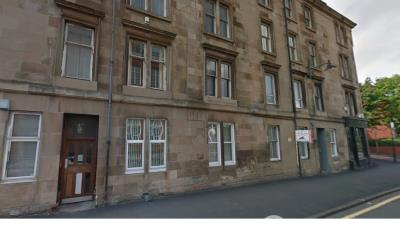 Property to rent in West Graham Street, Glasgow