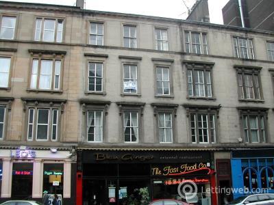 Property to rent in Sauchiehall Street, Glasgow