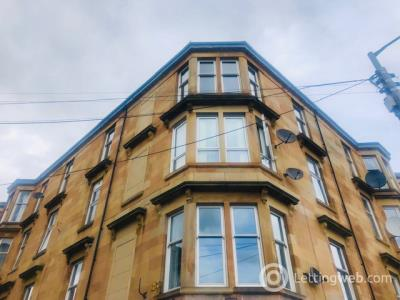 Property to rent in Dixon Avenue, Glasgow