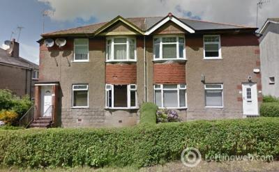 Property to rent in Arbroath Avenue, Cardonald