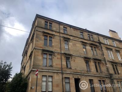 Property to rent in Otago Street, Hillhead, Glasgow