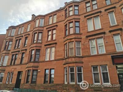 Property to rent in Apsley Street, Parick, Glasgow