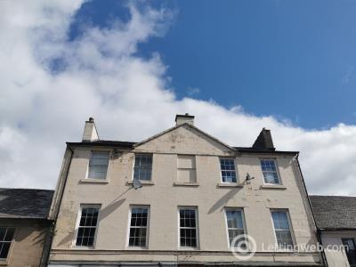 Property to rent in High Street, Johnstone
