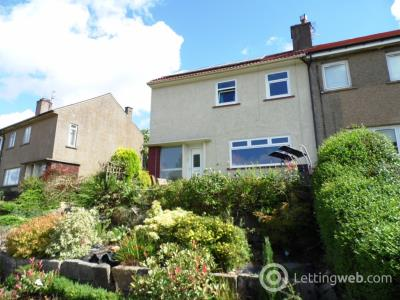 Property to rent in St Ninians Road, Paisley, Renfrewshire, PA2 6TR