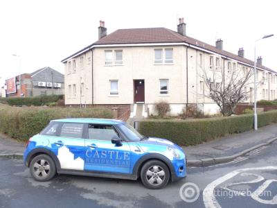 Property to rent in Byres Crescent, Paisley, Renfrewshire, PA3 4RP
