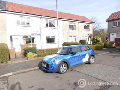 Property to rent in Limecraigs Road, Paisley, Renfrewshire, PA2 8RE