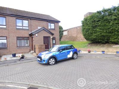 Property to rent in Castle Gait, Paisley, Renfrewshire, PA1 2PT