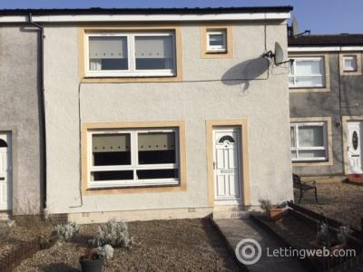 Property to rent in Station Avenue, Howwood, Renfrewshire, PA9 1AZ