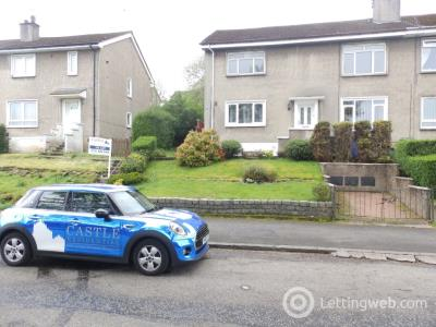 Property to rent in Burnfoot Crescent, Paisley, Renfrewshire, PA2 8NP