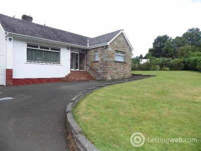 Property to rent in Thornly Park Avenue, Paisley, Renfrewshire, PA2 7SF