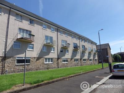Property to rent in Barr Place, Paisley, Renfrewshire, PA1 2LA