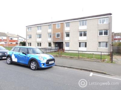 Property to rent in Lochfield Road, Paisley, Renfrewshire, PA2 7PA