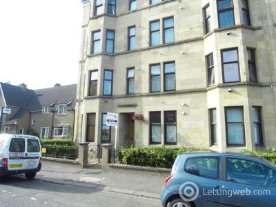 Property to rent in Seedhill Road, Paisley, Renfrewshire, PA1 1QU
