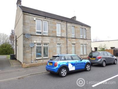 Property to rent in Green Road, Paisley, Renfrewshire, PA2 9AB