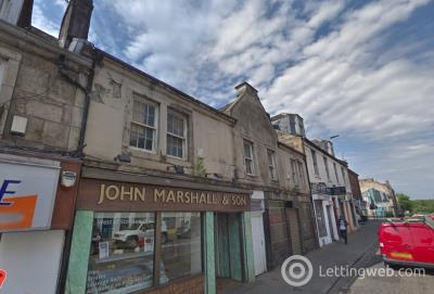 Property to rent in High Street, Johnstone, Renfrewshire, PA5 8QG