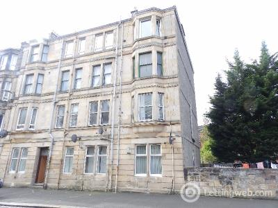 Property to rent in Howard Street, Paisley, Renfrewshire, PA1 1PL
