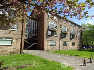 Property to rent in Wardrop Street, Paisley, Renfrewshire, PA1 2JA