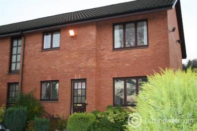 Property to rent in Lintwhite Court, Bridge of Weir, Renfrewshire, PA11 3NW