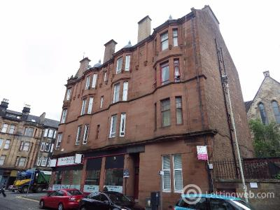 Property to rent in Stow Street, Paisley, Renfrewshire, PA1 2JJ