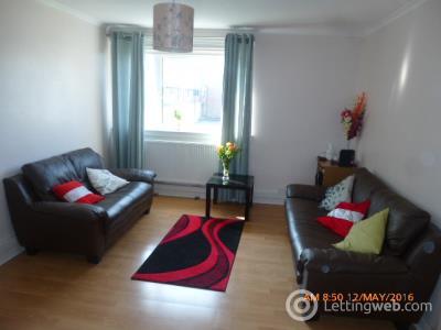 Property to rent in George Street, Paisley, Renfrewshire, PA1 2HU