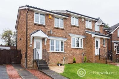 Property to rent in Peacock Drive, Paisley, Renfrewshire, PA2 9AT