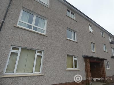 Property to rent in Gertrude Place, Barrhead, East Renfrewshire, G78 1JZ