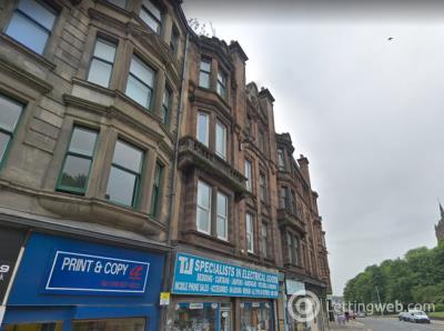 Property to rent in High Street, Paisley, Renfrewshire, PA1 2AS
