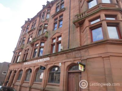 Property to rent in King Street, Paisley, Renfrewshire, PA1 2PP