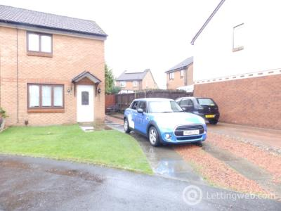 Property to rent in Nethergreen Wynd, Renfrew, Renfrewshire, PA4 8HT