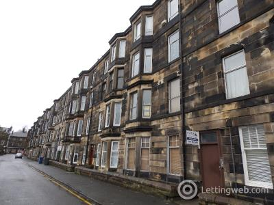 Property to rent in Walker Street, Paisley, Renfrewshire, PA1 2EP