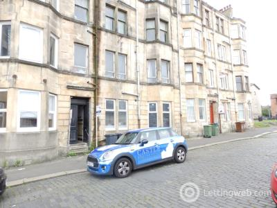 Property to rent in Argyle Street, Paisley, Renfrewshire, PA1 2ES