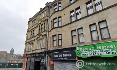 Property to rent in Broomlands Street, Paisley, Renfrewshire, PA1 2LS