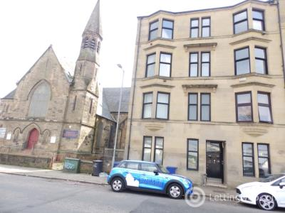 Property to rent in Stock Street, Paisley, Renfrewshire, PA2 6NL