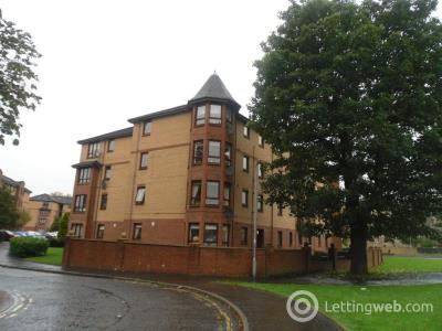 Property to rent in Millstream Court, Paisley, Renfrewshire, PA1 1RG