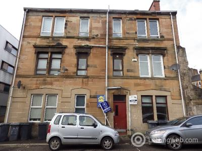Property to rent in Queen Street, Paisley, Renfrewshire, PA1 2TU