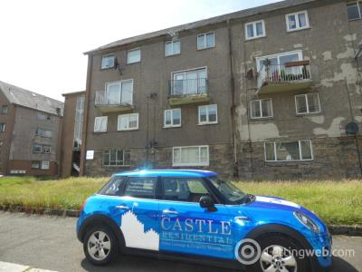 Property to rent in Storie Street, Paisley, Renfrewshire, PA1 2HT