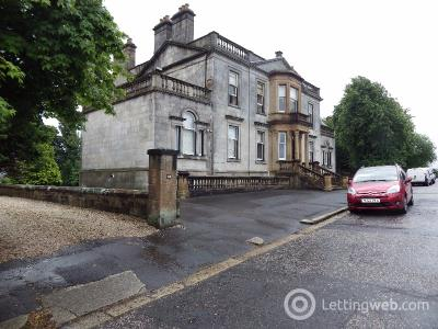 Property to rent in Mansionhouse Road, Paisley, Renfrewshire, PA1 3RF