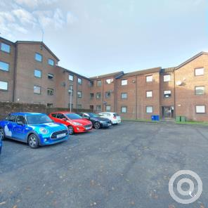 Property to rent in Larkin Gardens, Paisley, Renfrewshire, PA3 2AX