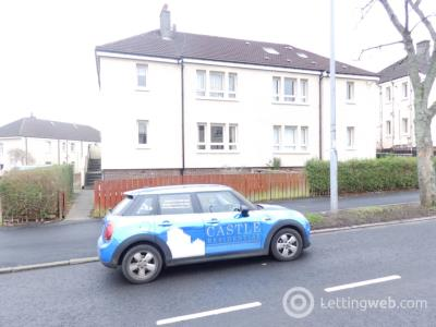 Property to rent in Netherhill Road, Paisley, Renfrewshire, PA3 4RW