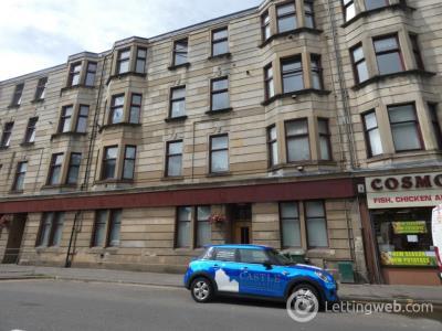 Property to rent in Love Street, Paisley, Renfrewshire, PA3 2EG