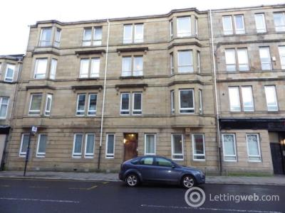 Property to rent in Well Street, Paisley, Renfrewshire, PA1 2PF