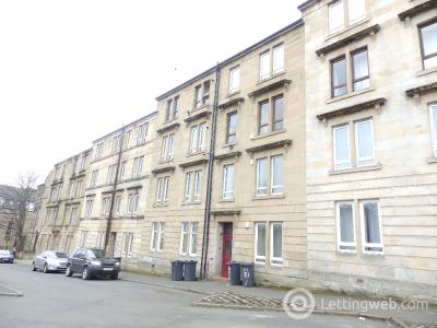 Property to rent in Clavering Street East, Paisley, Renfrewshire, PA1 2PU
