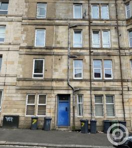 Property to rent in Maxwellton Road, Paisley, Renfrewshire, PA1 2RF