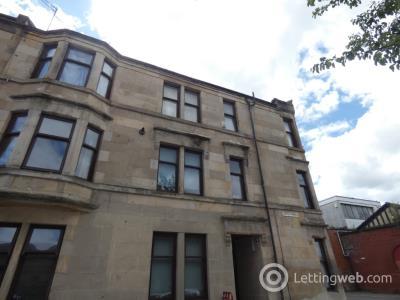 Property to rent in Stock Street, Paisley, Renfrewshire, PA2 6NJ