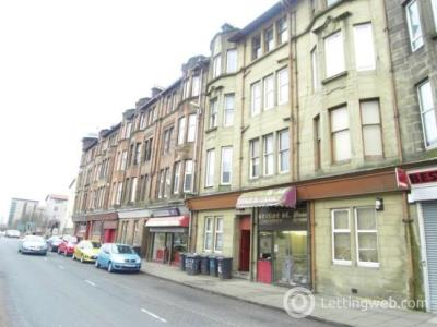 Property to rent in George Street, Paisley, Renfrewshire, PA1 2UG