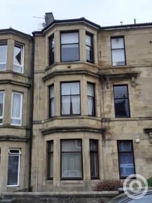 Property to rent in Barterholm Road, Paisley, Renfrewshire, PA2 6PB